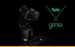Syrp Genie