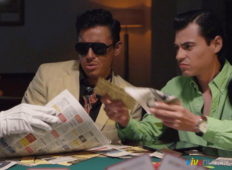 Vivanuncios Spot Promocional - Micky y Bobby